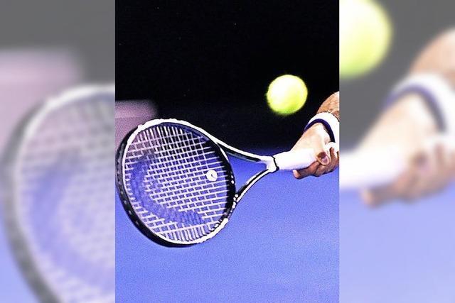 Die neue Tennissaison ist eröffnet