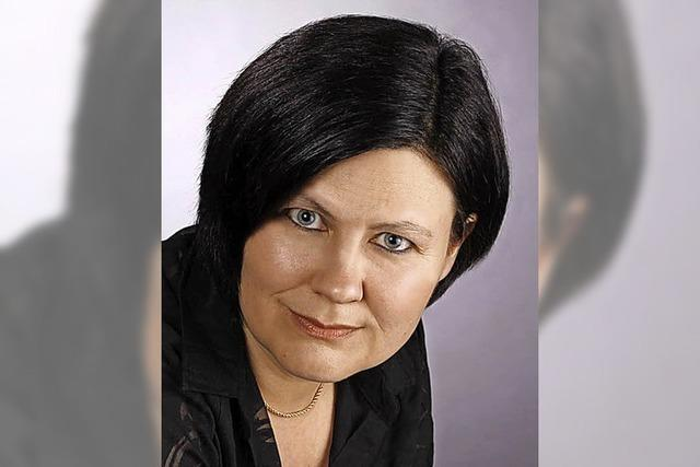 Christine Kimpel über Wochenend-Papas, Rollenwandel und väterfreundliche Unternehmenspolitik