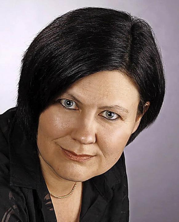 Christine Kimpel, Geschäftsführerin Freiburger Bündnis für Familie  | Foto: privat
