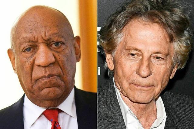 Oscar-Akademie schmeißt Cosby und Polanski raus