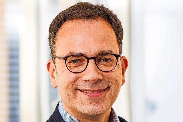 Freiburger Forscher mit dem höchsten deutschen Preis für Spitzenmedizin ausgezeichnet