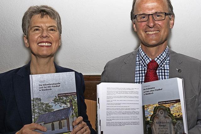 270 Jahre lang Gottesacker