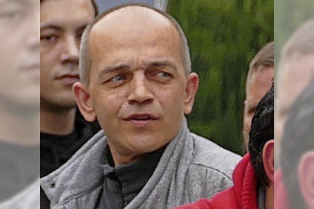 Taras Maygutiak im Netz beleidigt