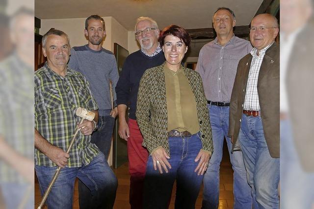 Freie Wähler gehen mit bewährtem Team ins Wahljahr