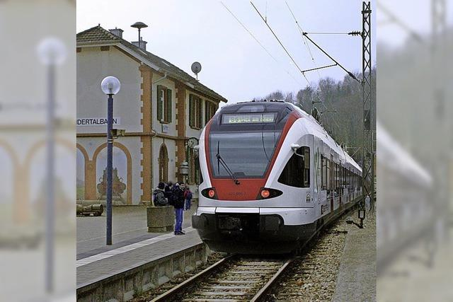 Freie Wähler fordern klares Bekenntnis zur S-Bahn