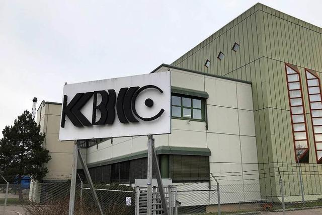 KBC in Lörrach: Investoren geben den Arbeitnehmern Hoffnung