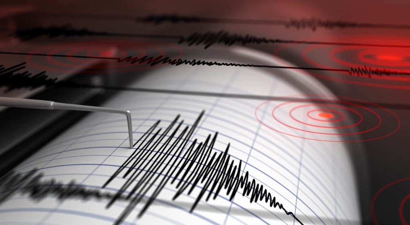 erdbeben deutschland heute nacht