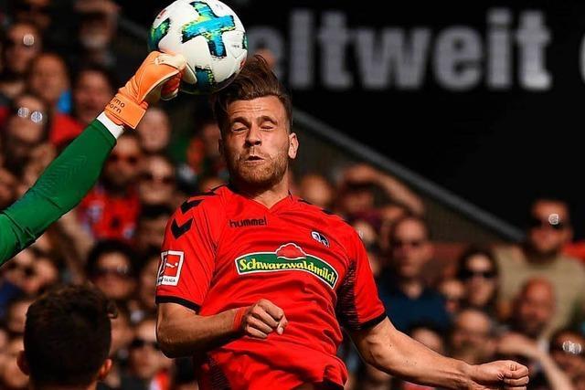 Liveticker zum Nachlesen: SC Freiburg mit starkem Spiel trotz Niederlage