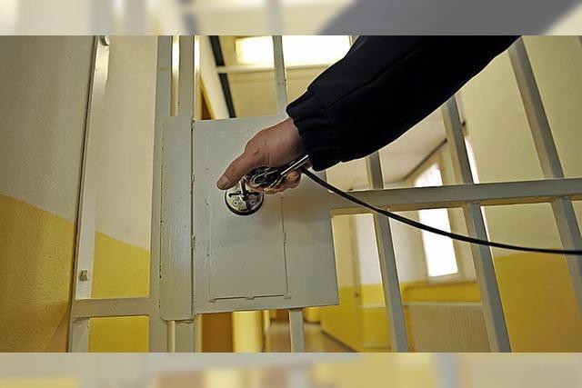 Drogenabhängiger Vater muss elf Jahre in Haft