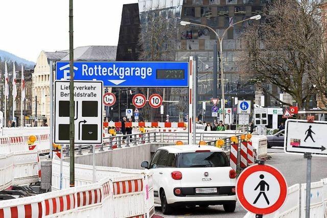 Verkehrschaos am Megasamstag bleibt aus