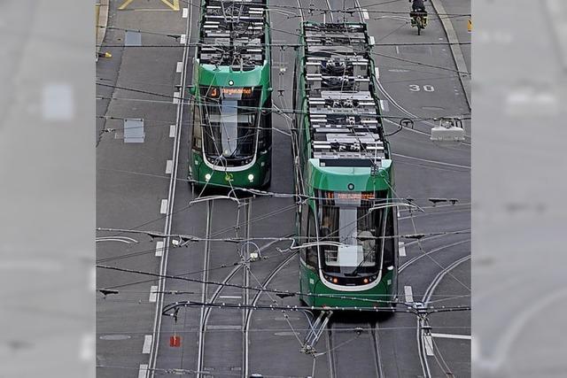 Mehr Einnahmen, weniger Fahrgäste