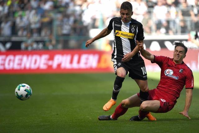 Der SC Freiburg muss im entscheidenden Spiel bei der Sache bleiben – und weniger Fehler machen
