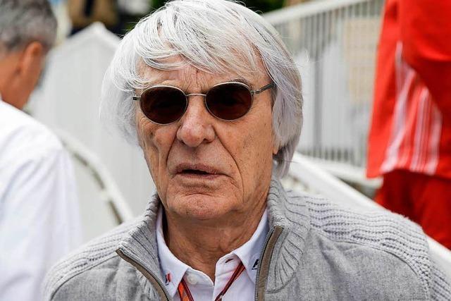 Verdacht der Steuerhinterziehung: Ermittlungen rund um Formel-1-Rennen in Monza