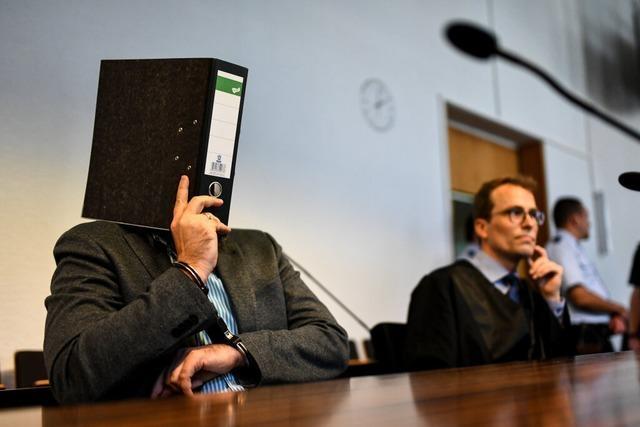 Staatsanwaltschaft wirft Knut S. Kindesmissbrauch und Zwangsprostitution vor
