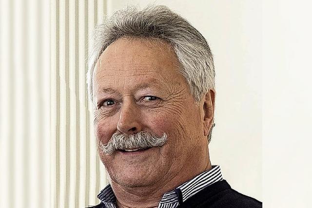 Peter Weißbarth ist gestorben
