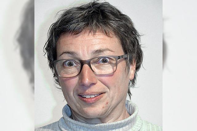 Bettina Glatz folgt auf Helmut Vetter