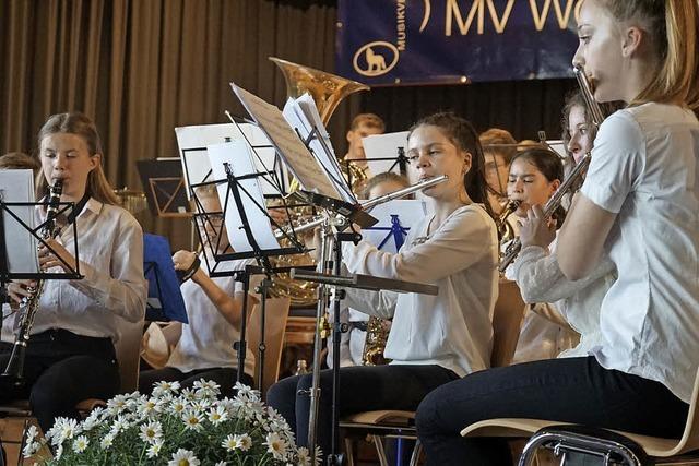 Zeitreise zu Ehren des Dirigenten