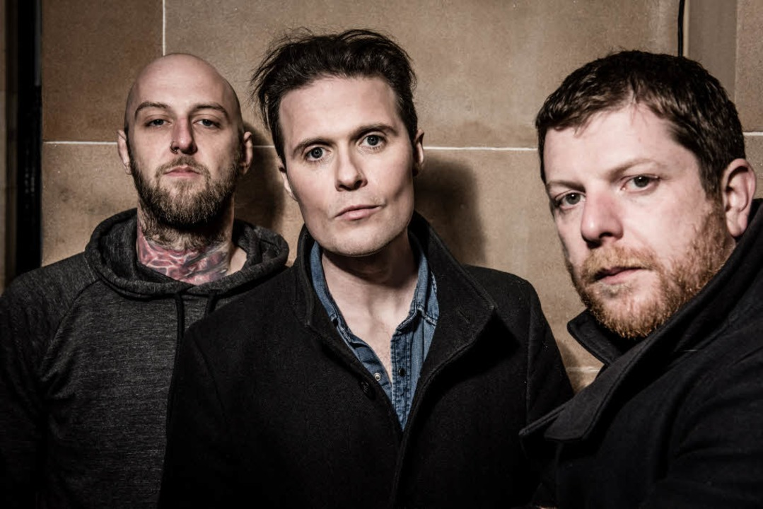 The Fratellis  | Foto: Nicky J Sims