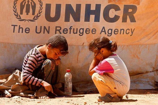 Experten fordern mehr Selbstbestimmung für Flüchtlinge