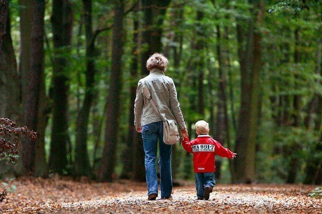 Im Wald gefunden: Suche nach zwei vermissten Kindern in Freiburg endet glücklich