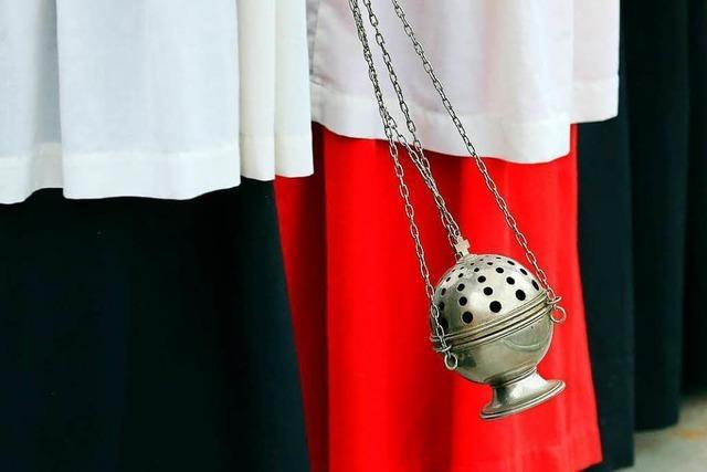 So will die katholische Kirche Kinder vor Übergriffen schützen