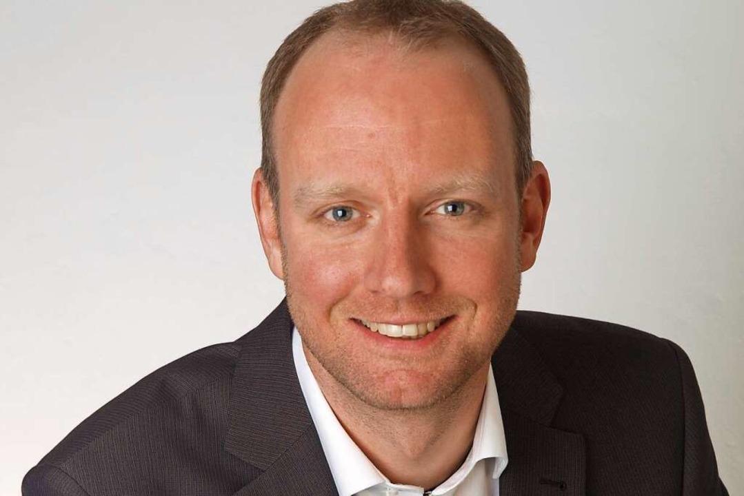 Tim Kern weiß, warum Bürgermeister abgewählt werden.  | Foto: privat