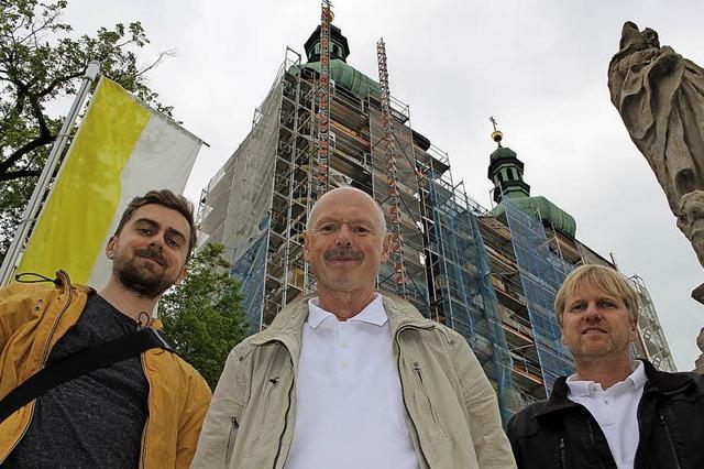 Stadtkirche rüstet sich für Zukunft