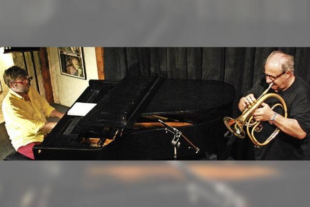 Harte Lehrjahre und der rettende Jazz