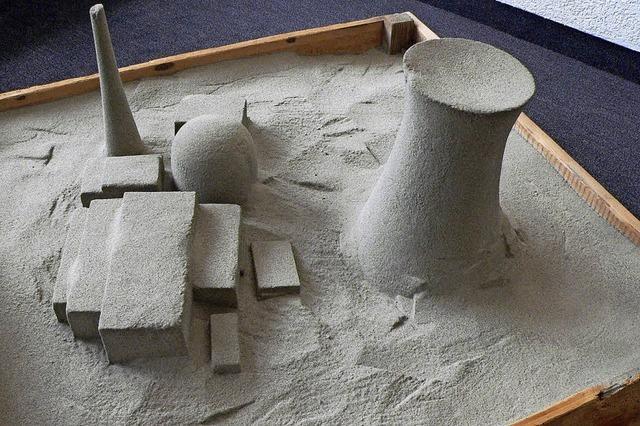Atomkraft als Auslaufmodell