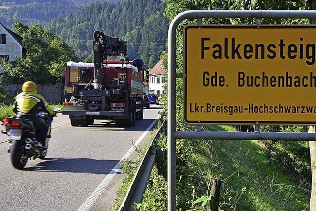 Kreistag will gemeinsame Planung des Falkensteigtunnels mit Freiburger Stadttunnel