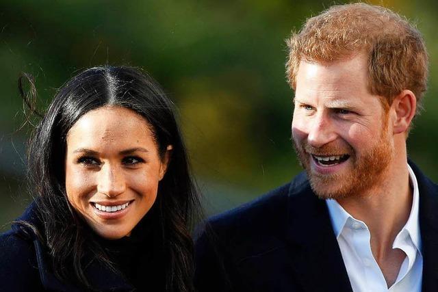 Warum heiraten die Royals alle mit Bürgerlichen?