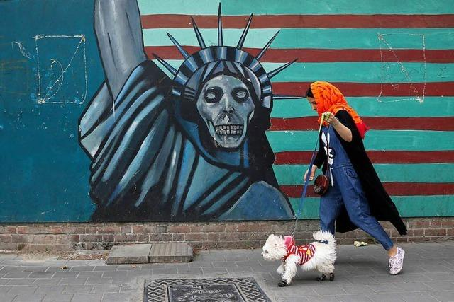 Das Ende des Atomdeals mit dem Iran: Die Welt ist unsicherer geworden