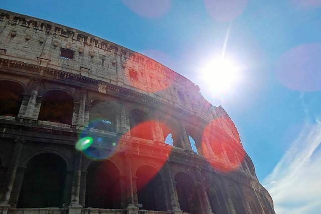 Italiens Parteien befinden sich in der parlamentarischen Pubertät