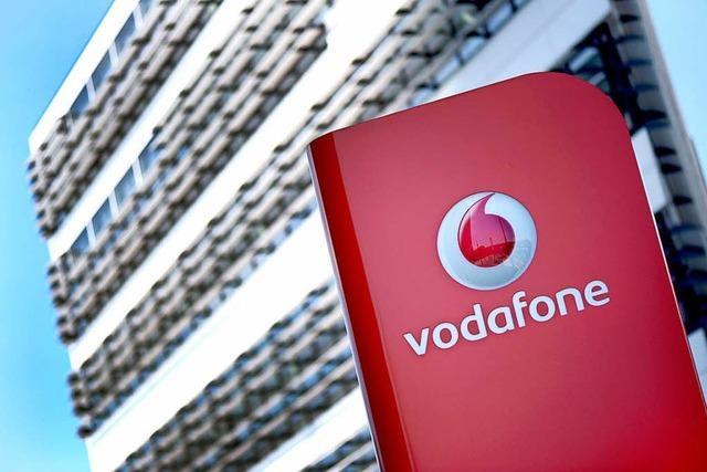 Vodafone will Teile von Liberty Global für 18,4 Milliarden Euro übernehmen