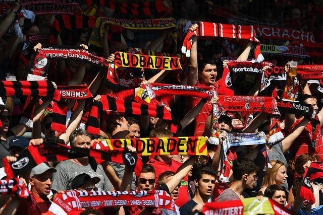Großer Ansturm auf Karten für das entscheidende SC-Heimspiel gegen Augsburg