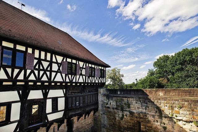 BZ-Leserfahrt ins Stauferland: Erleben Sie Mittelaltergeschichte auf der Burg Wäscherschloss und in Schwäbisch Gmünd!