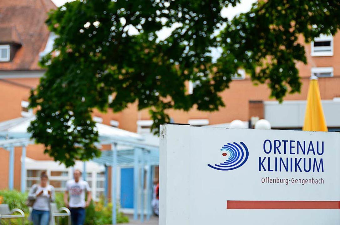 Offenbar haben sich die Kreistagsfrakt...utkliniken im Ortenaukreis geben soll.  | Foto: Moritz Lehmann
