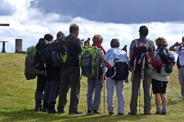 Tourismus im Kreis Lörrach: Der Reiz liegt in der Vielfalt