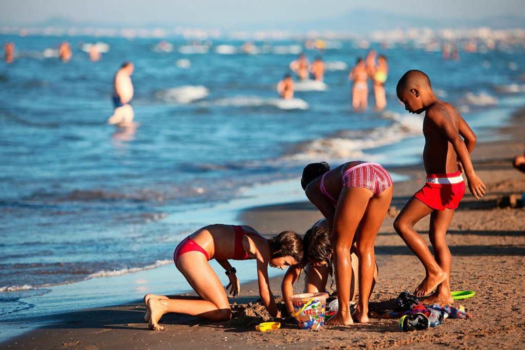 Fkk strände zypern Entdecken Sie