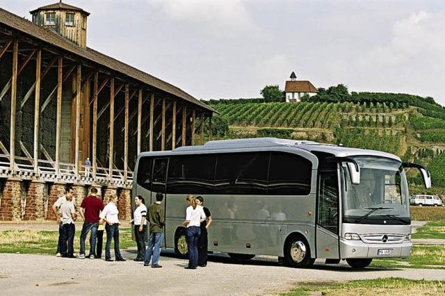Busreisen zu Kunst und Kultur