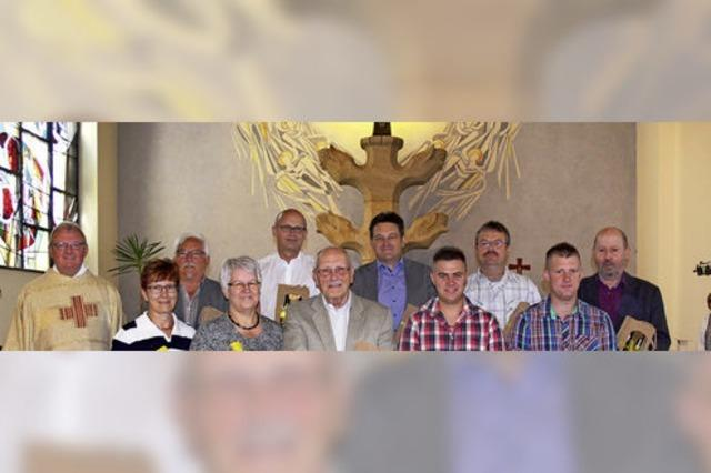 Hand in Hand gelingt eine überzeugende Renovierung der Pfarrkirche