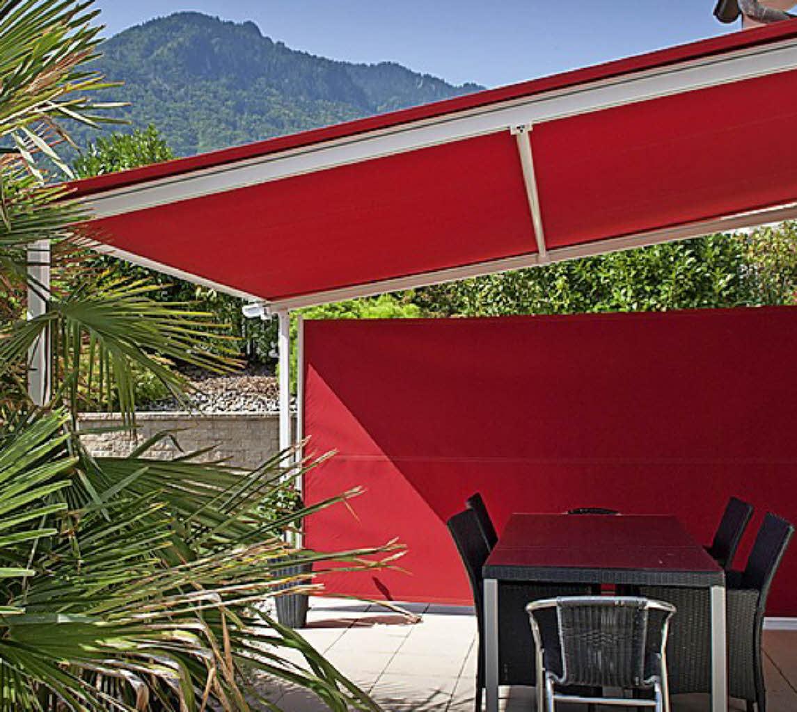 zum sommer geh rt auch schatten haus garten badische zeitung. Black Bedroom Furniture Sets. Home Design Ideas