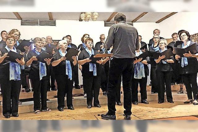 Konzert und Theather in Dattingen