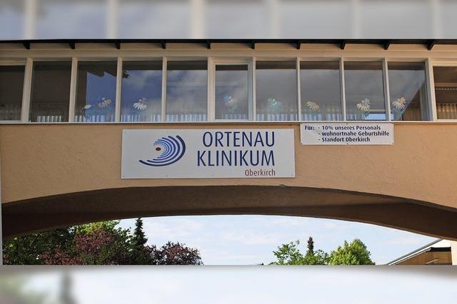 Oberkirch und Achern vor der Fusion?