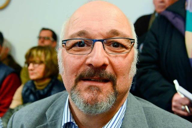 Jürgen Grässlin: