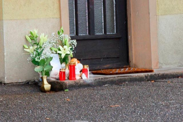 Getötetes Baby: Jugendamt soll korrekt gehandelt haben
