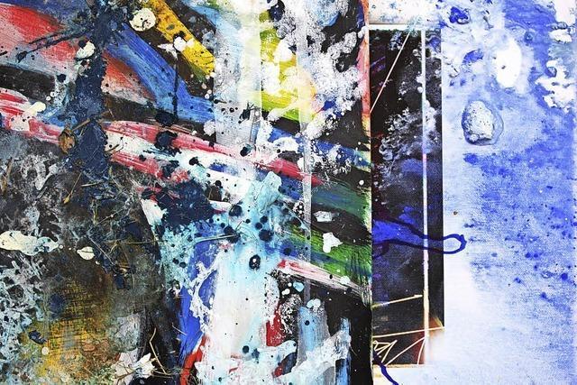 Werke von Chris Leithaeuser in Donaueschingen