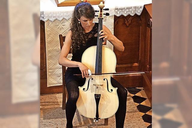 Hörbare Leidenschaft für die Musik