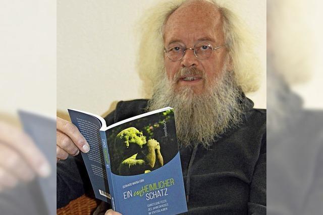 Gerhard Kirk