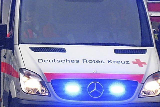Oppenauer CDU fordert Klinikneubau in Oberkirch